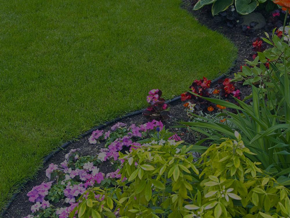 Lantzville Garden Design