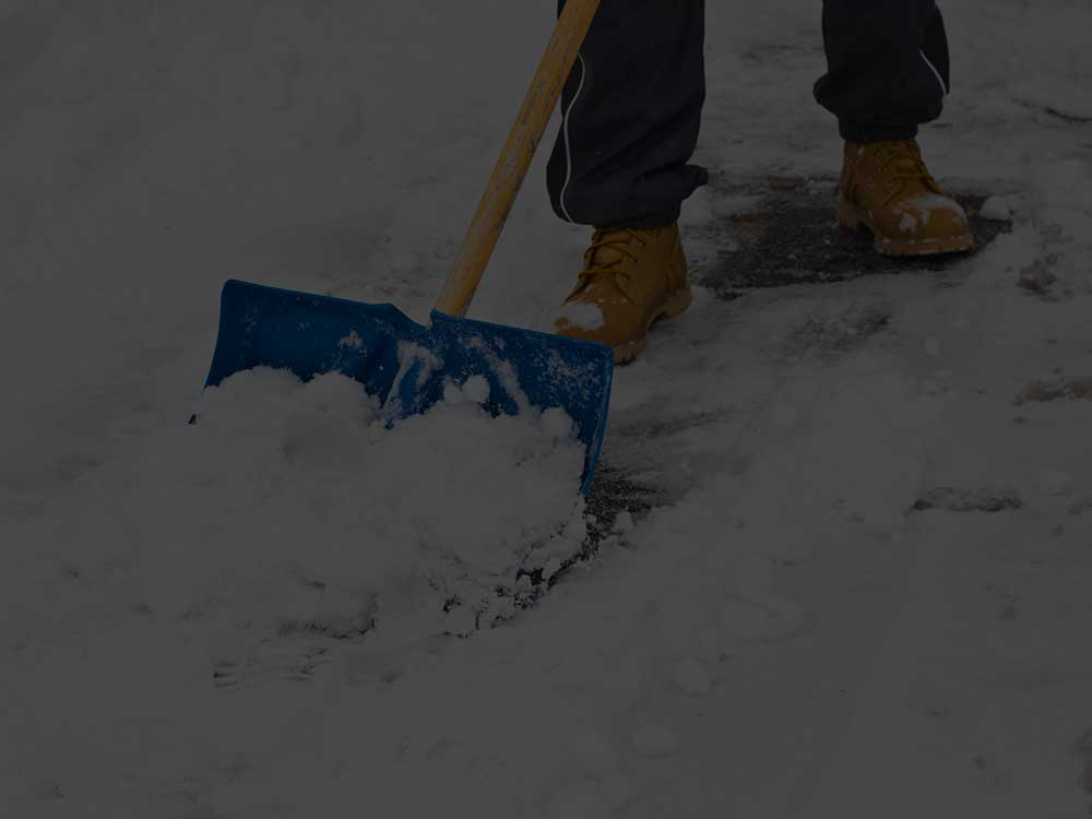 Nanaimo Residential Snow Removal