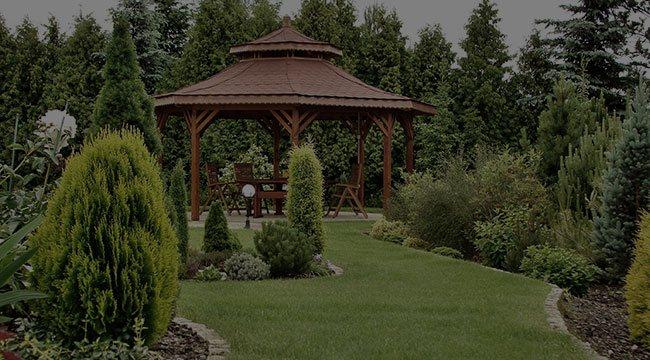Cedar Garden Design